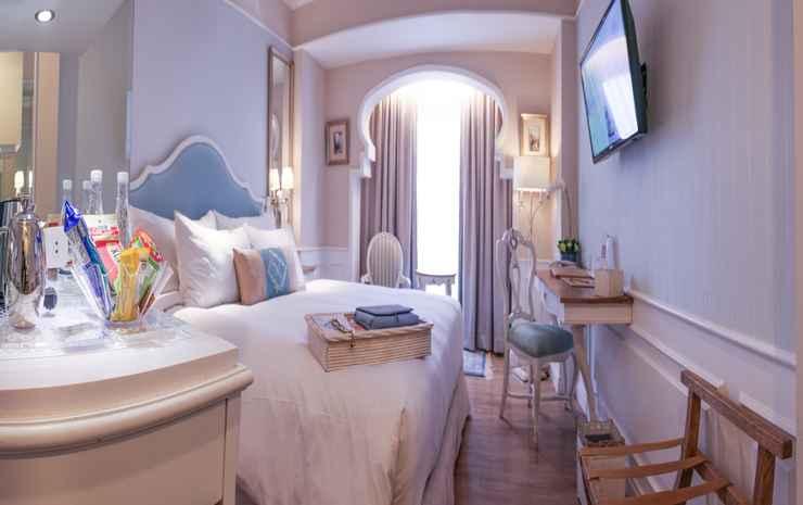 Noor Hotel Bandung - Deluxe Double Bed