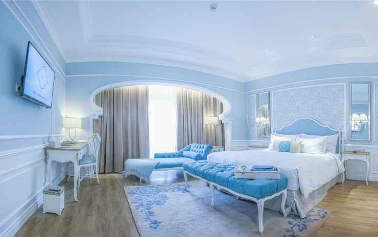 Noor Hotel Bandung - Executive Double Bed