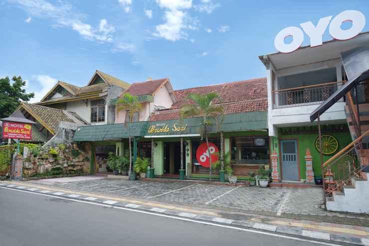 EXTERIOR_BUILDING OYO 585 Hotel Perwita Sari Near RSUD Kota Yogyakarta