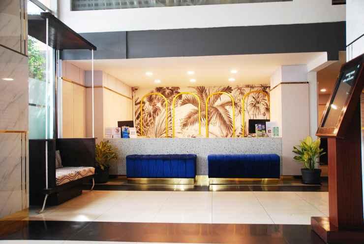 LOBBY Royal Jelita Hotel Banjarmasin