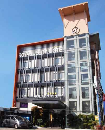 Royal Jelita Hotel Banjarmasin In South Banjarmasin Banjarmasin South Kalimantan