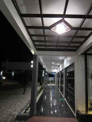 EXTERIOR_BUILDING Hotel Banjar Permai