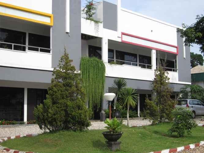 BEDROOM Hotel Banjar Permai