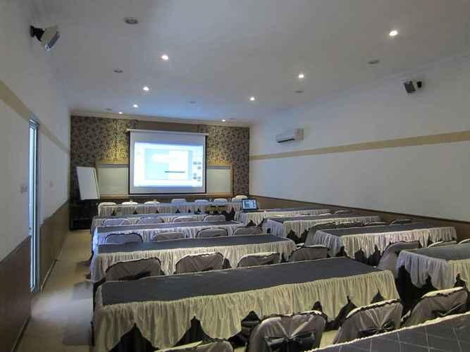 FUNCTIONAL_HALL Hotel Banjar Permai
