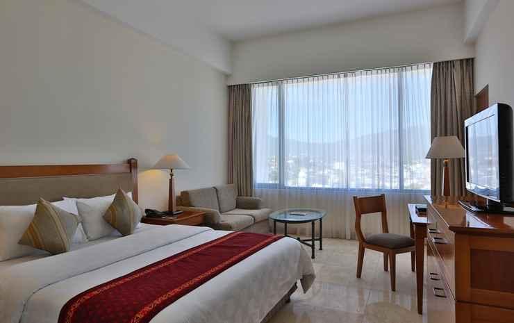 Hotel Aryaduta Manado - Deluxe Room Only