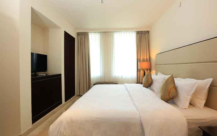 Hotel Aryaduta Manado - Deluxe Ocean View