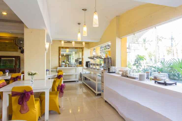 LOBBY Wijaya Imperial Hotel