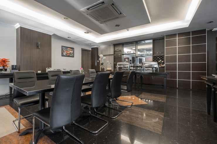 FUNCTIONAL_HALL Lynt Hotel Makassar