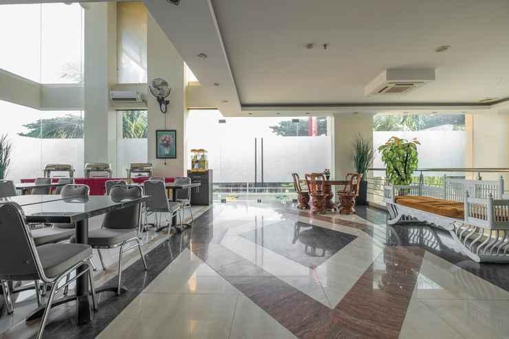 RESTAURANT Lynt Hotel Makassar