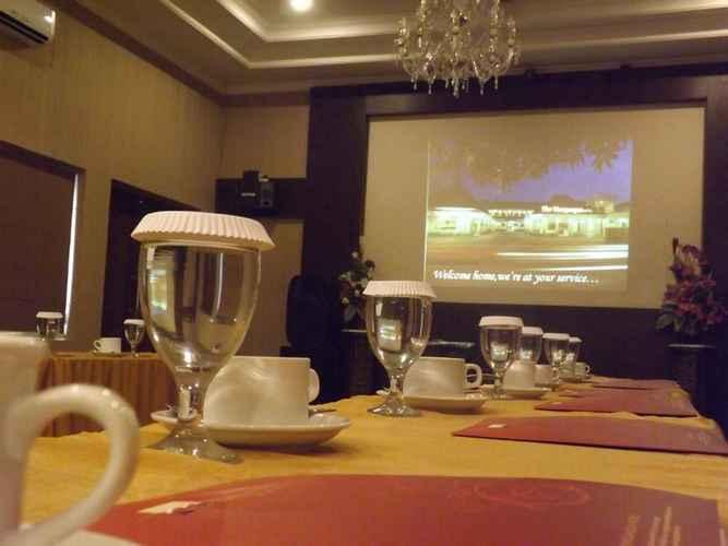 FUNCTIONAL_HALL The Margangsa Hotel