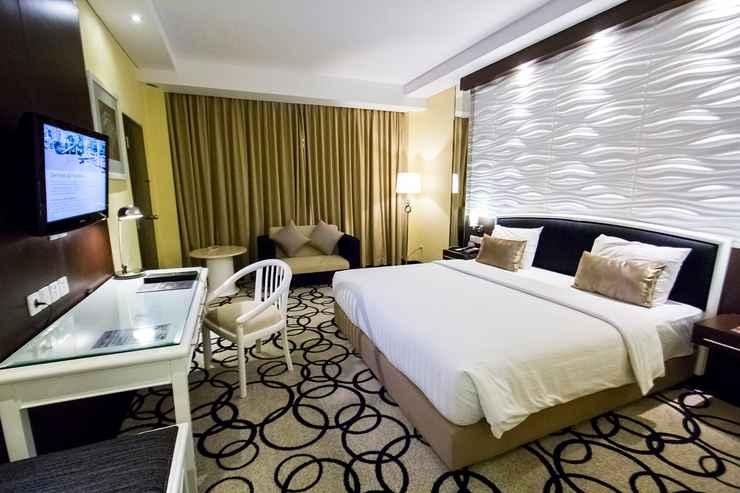 BEDROOM Hotel New Saphir