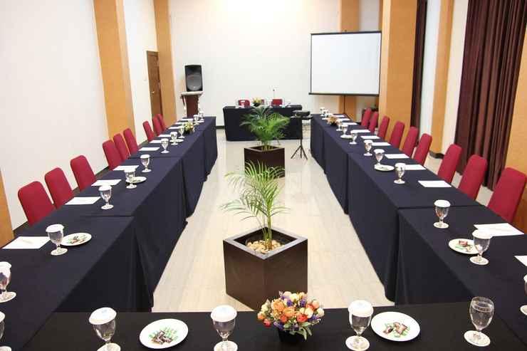 FUNCTIONAL_HALL Hotel Roditha Banjarbaru