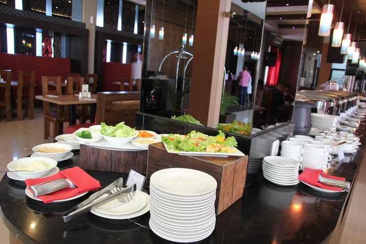 RESTAURANT Hotel Roditha Banjarbaru