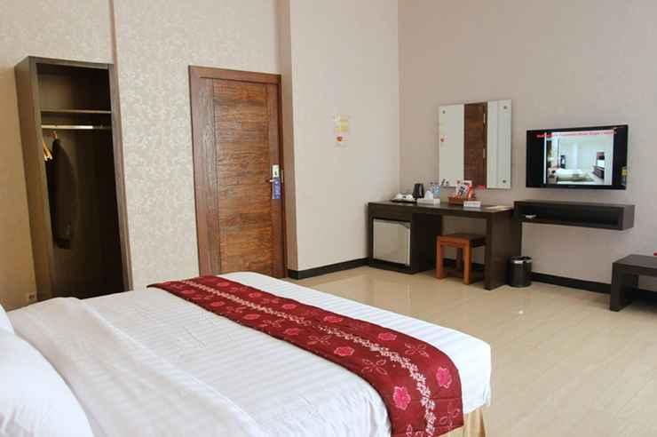 BEDROOM Hotel Roditha Banjarbaru