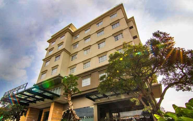 EXTERIOR_BUILDING Noormans Hotel Semarang