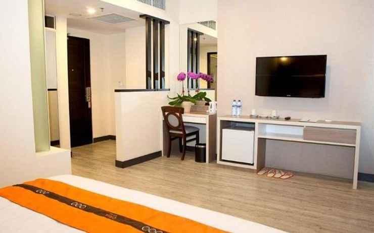 BEDROOM Oria Hotel
