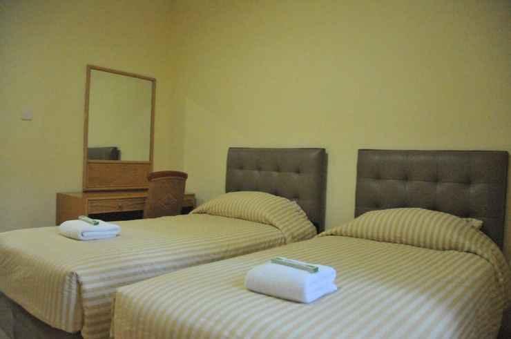 BEDROOM Alfa Resort Hotel & Conference