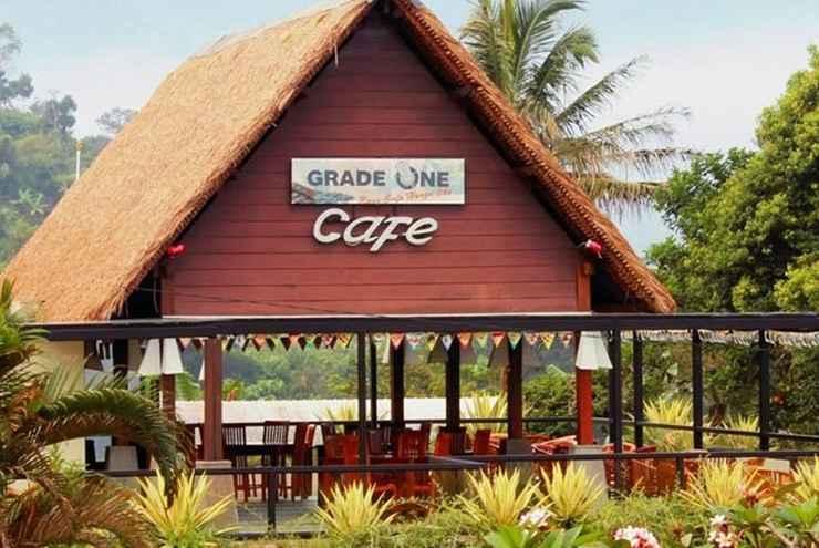 BAR_CAFE_LOUNGE Alfa Resort Hotel & Conference