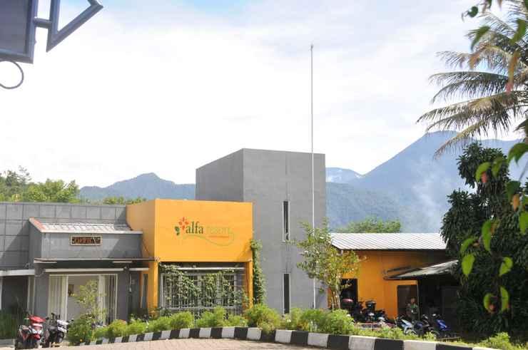 LOBBY Alfa Resort Hotel & Conference