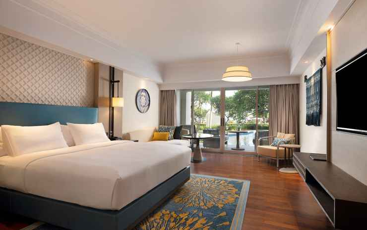Hilton Bali Resort Bali - Executive Lagoon Access Room Ony