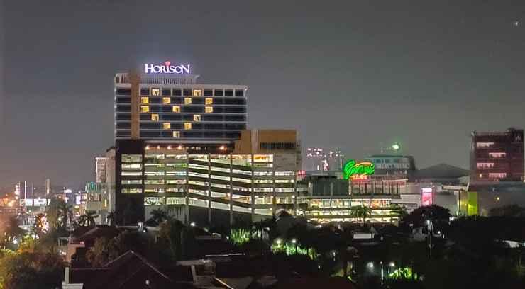 EXTERIOR_BUILDING Horison Ultima Bekasi Hotel