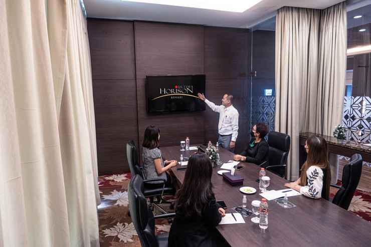 HYGIENE_FACILITY Horison Ultima Bekasi Hotel