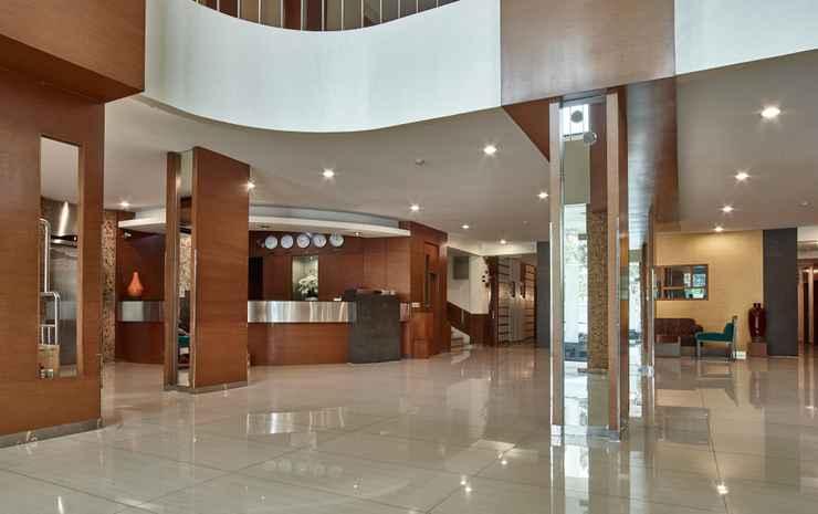LOBBY Hotel Pasar Baru