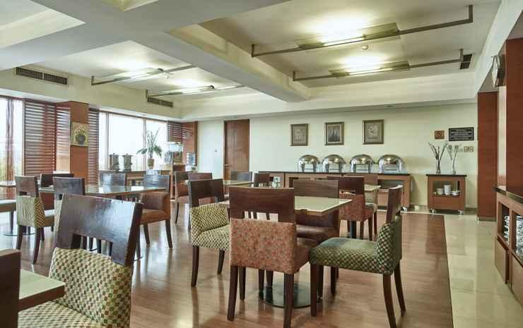 RESTAURANT Hotel Pasar Baru
