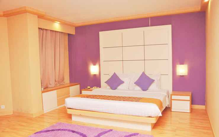 Horison Ultima Makassar Makassar - Junior Suite