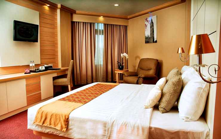 Horison Ultima Makassar Makassar - Executive Suite