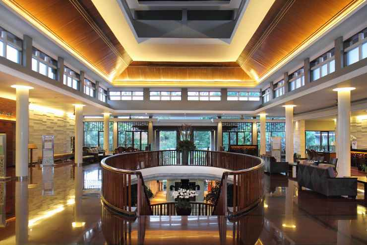 Bali Dynasty Resort Kuta Indonesia