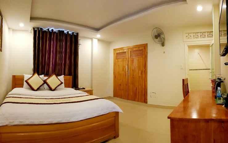 Hotel Ojonq Teluk Bintuni - Deluxe Room