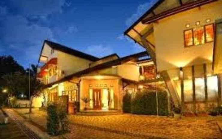 Hotel Ojonq Teluk Bintuni -