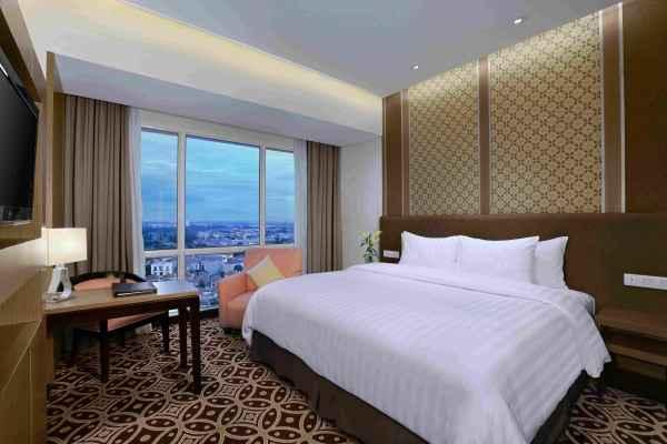 BEDROOM Atria Hotel Gading Serpong