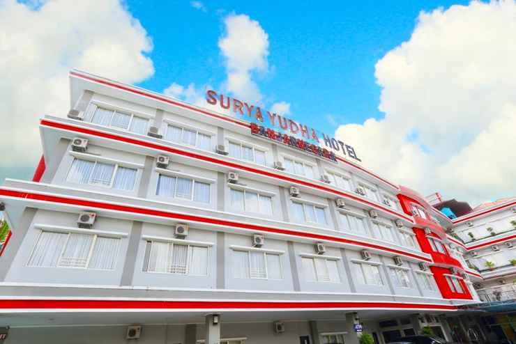 EXTERIOR_BUILDING Surya Yudha Park Banjarnegara