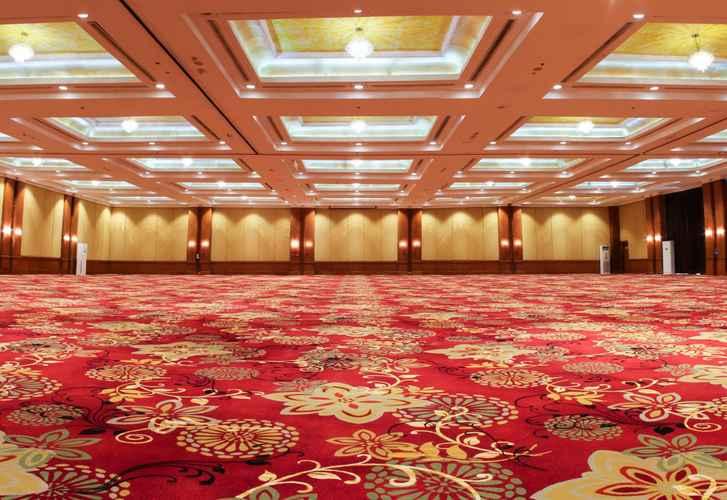 FUNCTIONAL_HALL Redtop Hotel & Convention Center