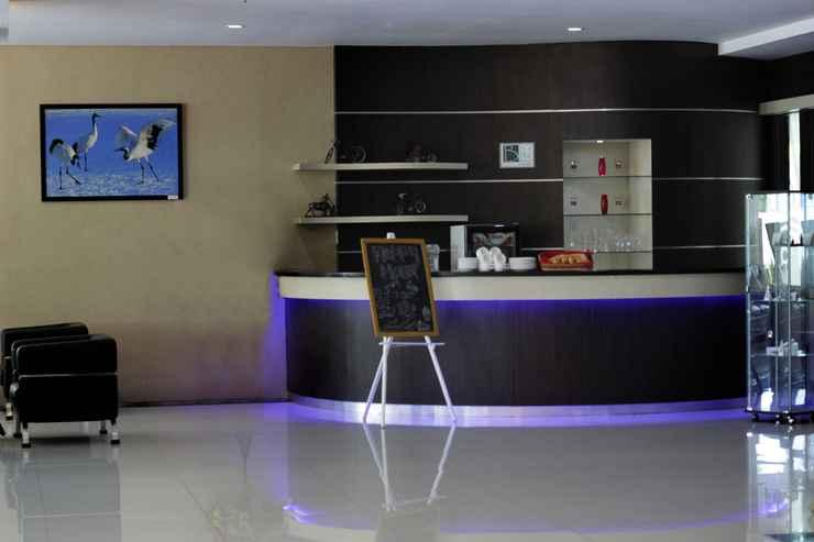 BAR_CAFE_LOUNGE Megaland Hotel Solo