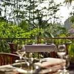 RESTAURANT Ayung Resort Ubud