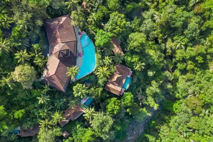 EXTERIOR_BUILDING Ayung Resort Ubud