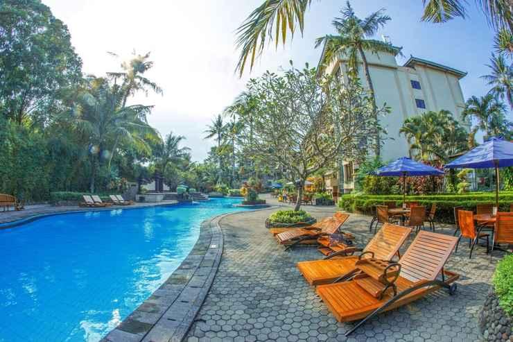 SWIMMING_POOL The Jayakarta Yogyakarta Hotel & Spa