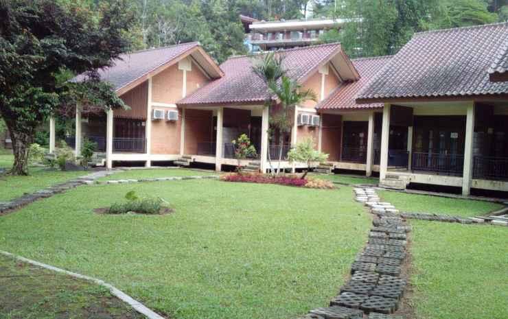 Grand Cempaka Resort Puncak -