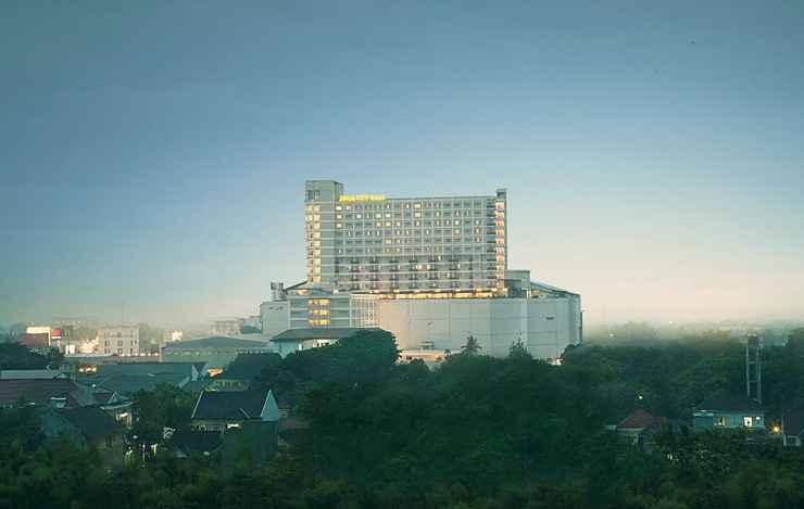 EXTERIOR_BUILDING The Rich Jogja Hotel