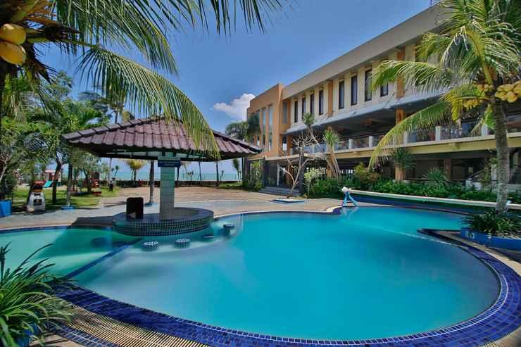 SWIMMING_POOL The Jayakarta Villas Anyer