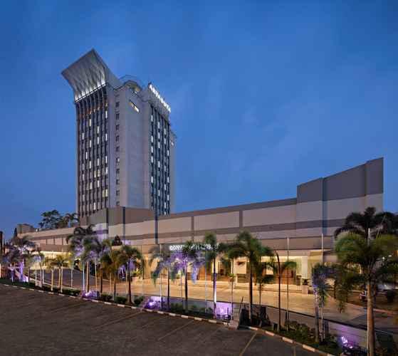 EXTERIOR_BUILDING Aryaduta Palembang