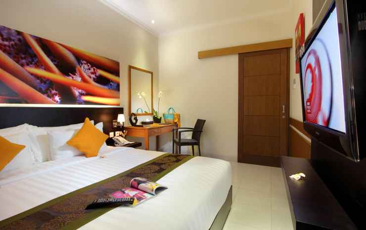 The Banyumas Villa Bali - One Bedroom Suite - Room Only