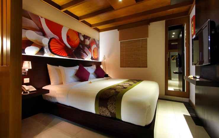 The Banyumas Villa Bali - Two Bedroom Family Suite