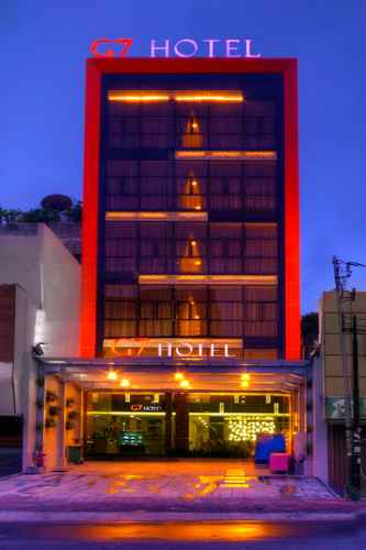 EXTERIOR_BUILDING G7 Hotel