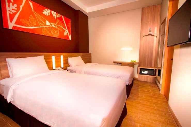 BEDROOM G7 Hotel