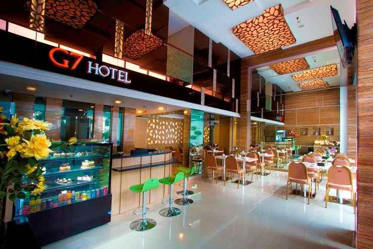 BAR_CAFE_LOUNGE G7 Hotel