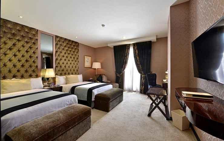 Amaroossa Grande Bekasi Bekasi - Executive Twin Bed